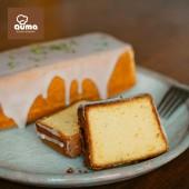 【防疫新品】糖漬柑橘檸檬磅蛋糕X2